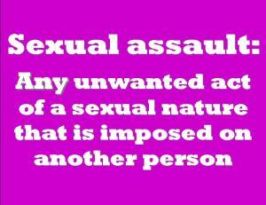 Sexualassaultdef