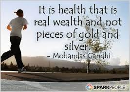 Health Ghandi