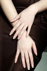 fingers model