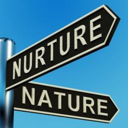 nature vs nuture