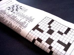 brain exercise CrosswordPuzzles
