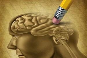 dementia-brain eraser