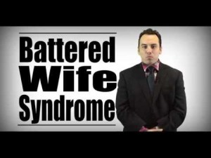 battered wife syndrome