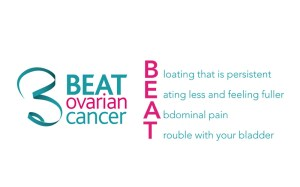 ovarian cancer BEAT