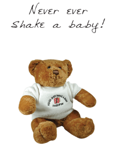shaken baby syndrome never_shake_bear