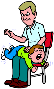 spanking 1