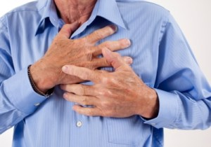 chest-pain chronic