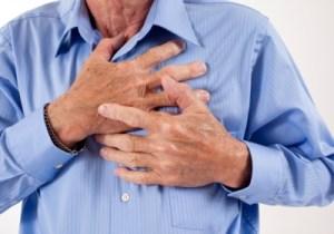 chest-pain chronic