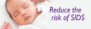 sids reduce risk