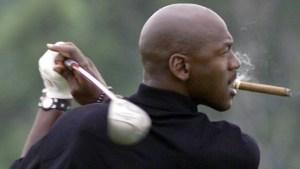 cigar-and-golf