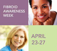 fibroid awareness week