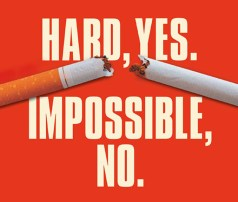 stop smoking - not impossible