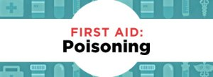 poison first aid