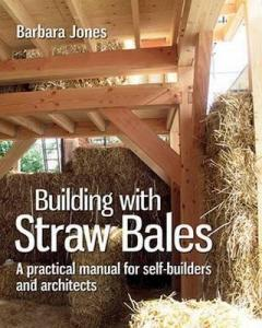 Barbara Jones Straw Bale book