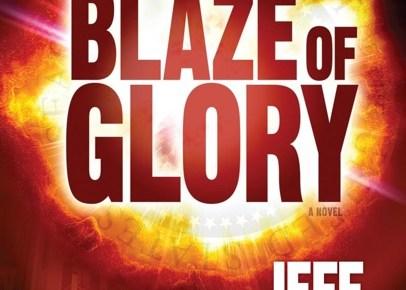 Blaze of Glory by Jeff Struecker
