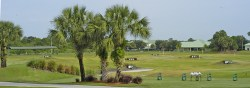 The PGA LEARNING CENTER in Port St. Lucie Florida!