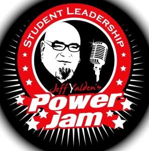 Jeff Yalden Power Jam