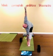 Jeff Yalden Yoga