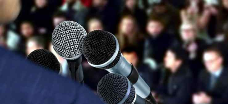7 Strategies of Master Presenters