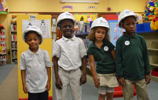 John Tuck Elementary School Website