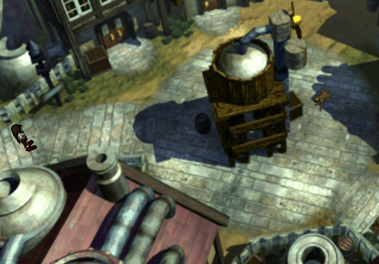 Final Fantasy VII Limit Breaks Tifa