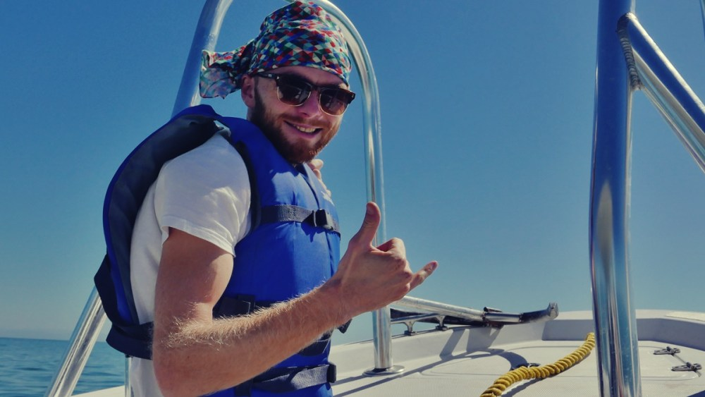 Golfo de fonseca