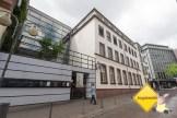 Goethe Museum, Frankfurt. Imagem: Erik Araújo