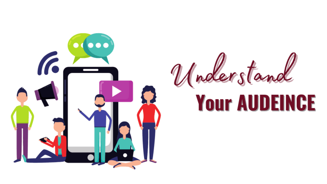 to Understand your audience emotion to make connections