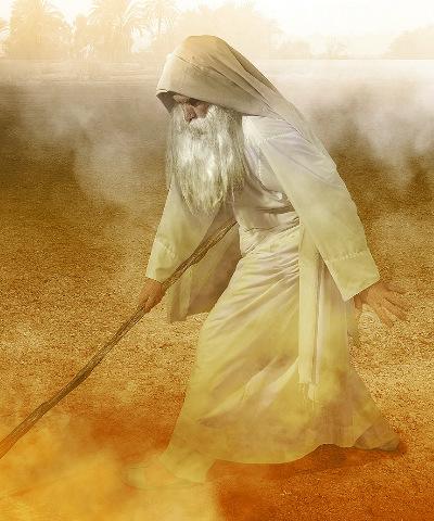 Door de toorn van Jehovah en door het vuur van Jehovah's ijver zal heel de aarde verslonden worden