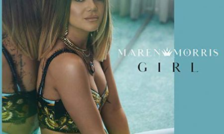 "Watch Maren Morris' New Music Video for ""GIRL"""