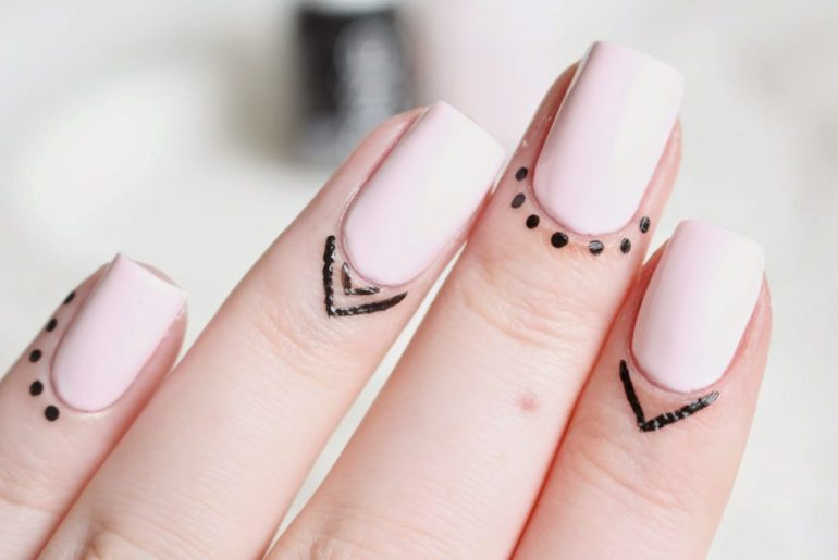 cuticle tattoo