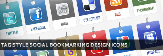 Tag-Style-Social-Bookmarking-Design-Icons