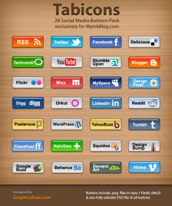 socialbuttons