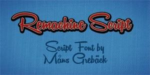 remachine-script