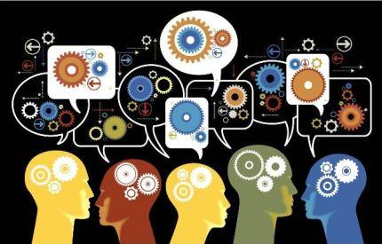 Empreendedorismo - Compartilhamento de Ideias