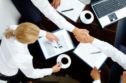Empreendedorismo - Negociação
