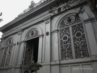 makam Mangkunegoro IV