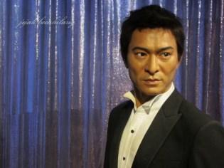 om Andy Lau