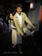 Leon Lai and his fans