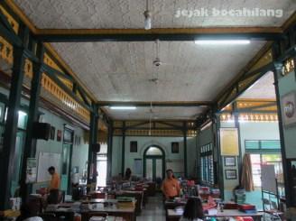 SMP 15 - Purwonegaran