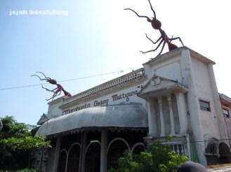 Marabunta Semarang