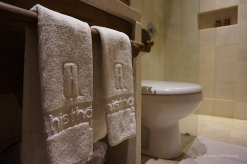 bathroom di tipe Superior