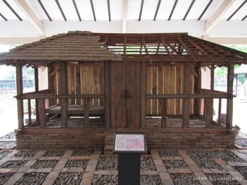 koleksi Museum Trowulan