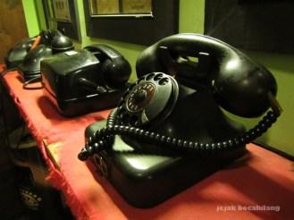 telepon kuno