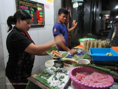 Putu Lanang - Malang