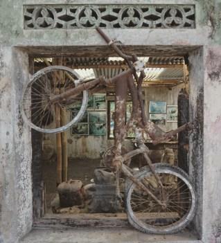 Rumah Memori Merapi
