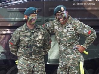 bintara TNI AD