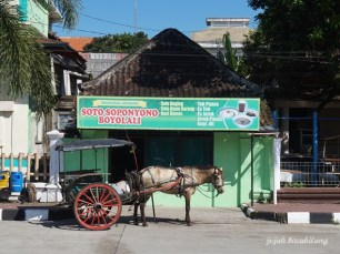 Simpang Lima Boyolali
