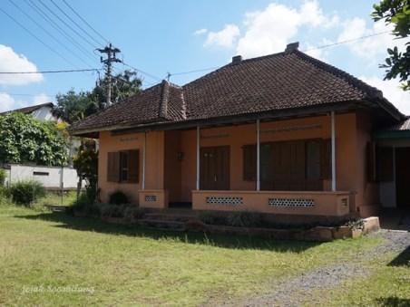 rumah distrik Boyolali
