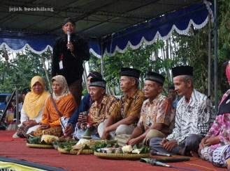 Tradisi Wiwitan Desa Sendangagung